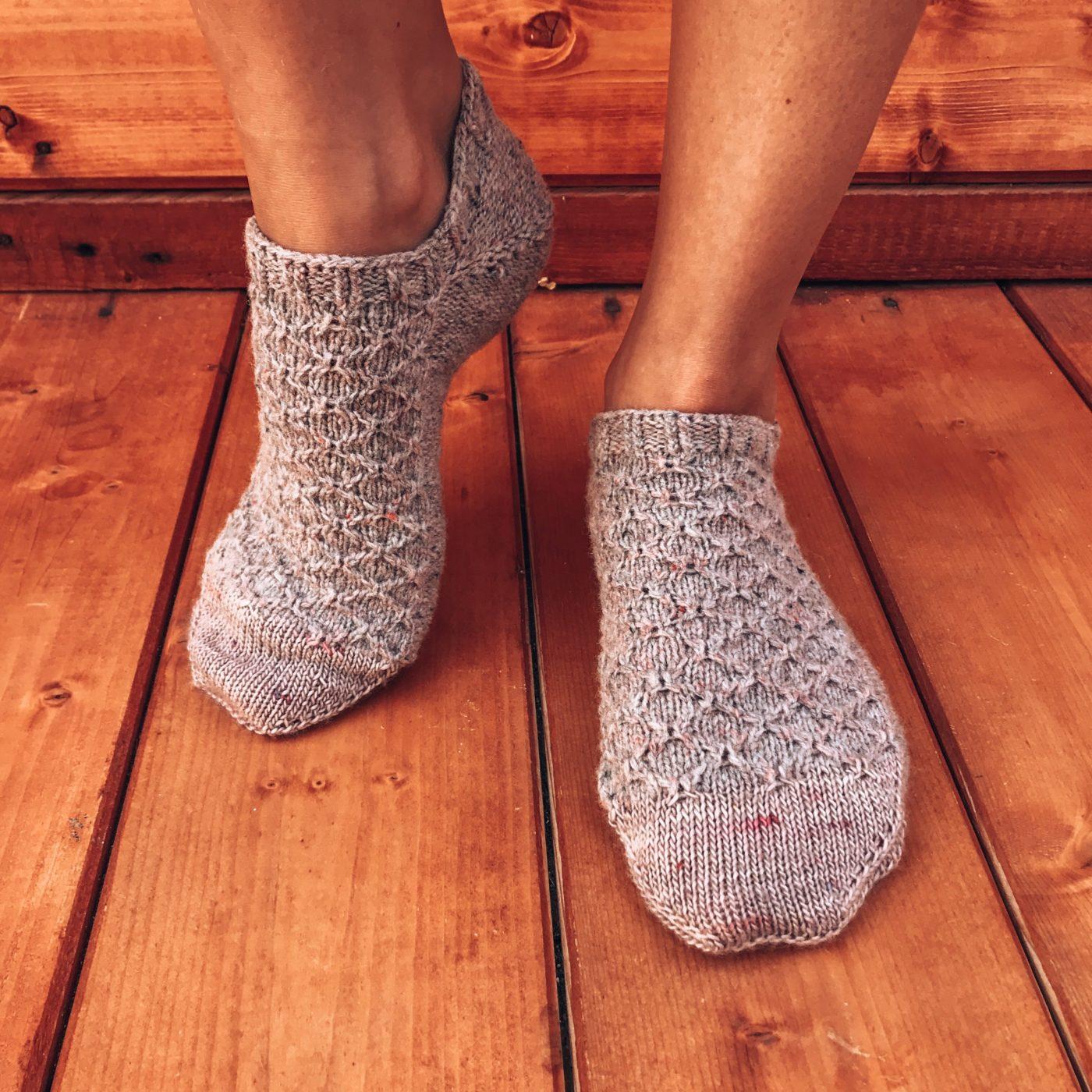 Strickanleitung | Stonehouse Socks